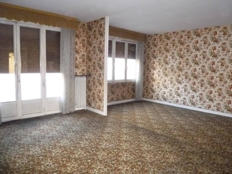 Vente appartement Vichy 38 500€ - Photo 5