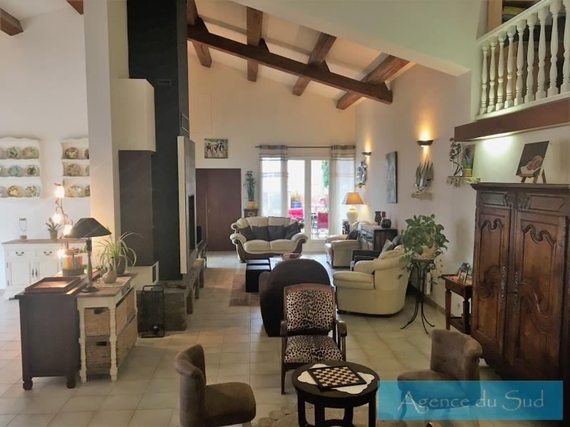 Vente de prestige maison / villa Carnoux en provence 725000€ - Photo 3