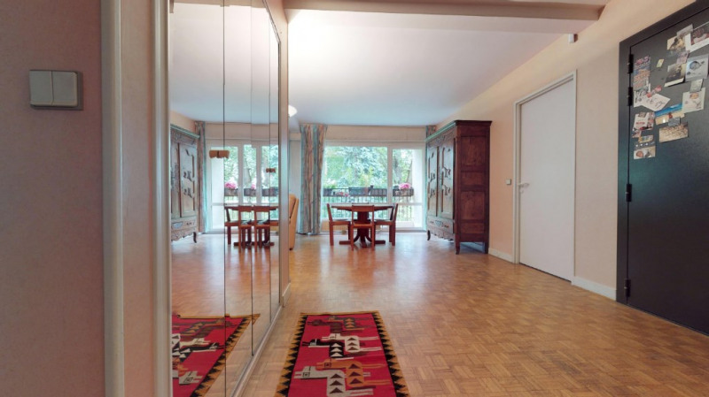 Vente appartement Chatenay malabry 624000€ - Photo 3