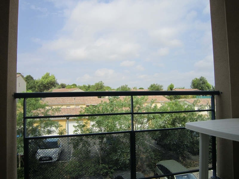 Vente appartement Carcassonne 57 000€ - Photo 1