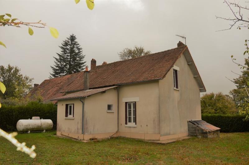 Sale house / villa Ladignac le long 56000€ - Picture 3