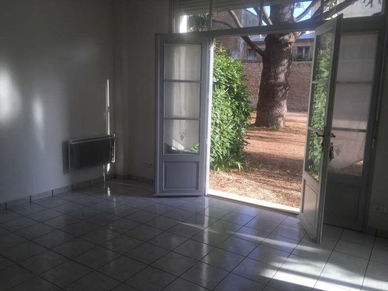 Rental apartment Poitiers 554€ CC - Picture 2