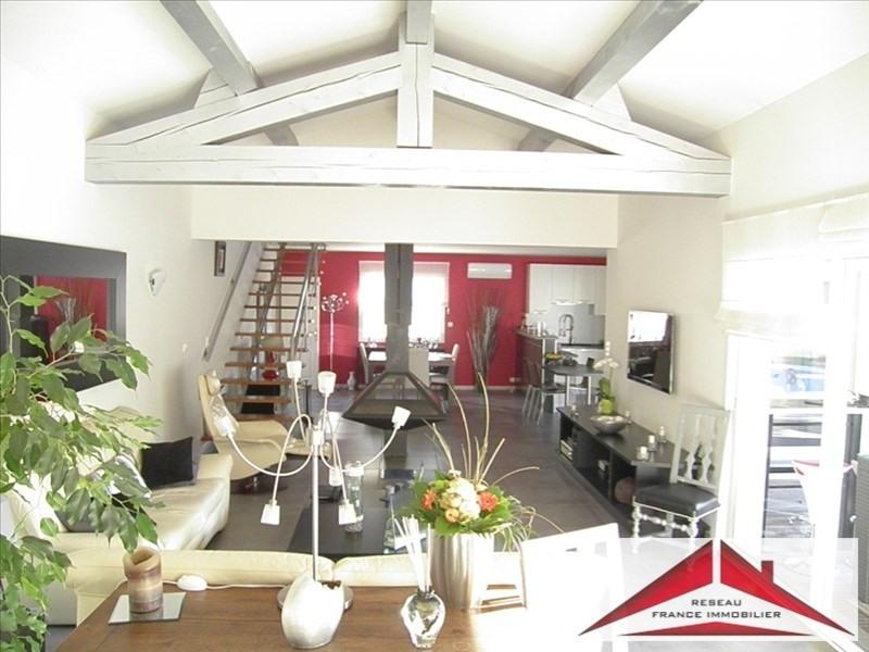 Vente de prestige maison / villa La grande motte 1240000€ - Photo 1