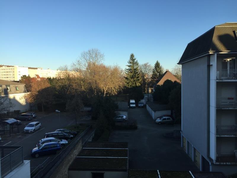 Vente appartement Strasbourg 172000€ - Photo 10