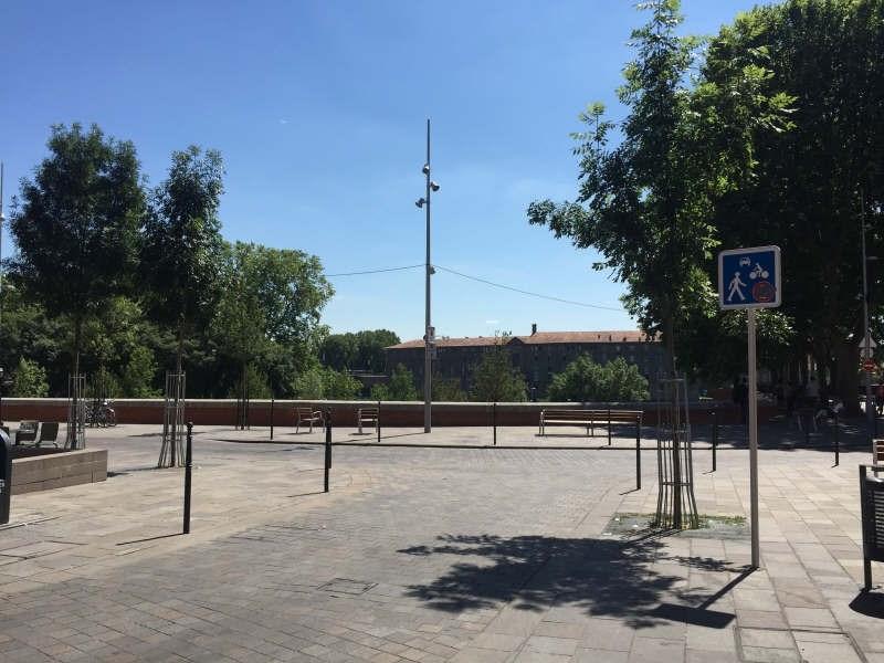 Location appartement Toulouse 399€ CC - Photo 1