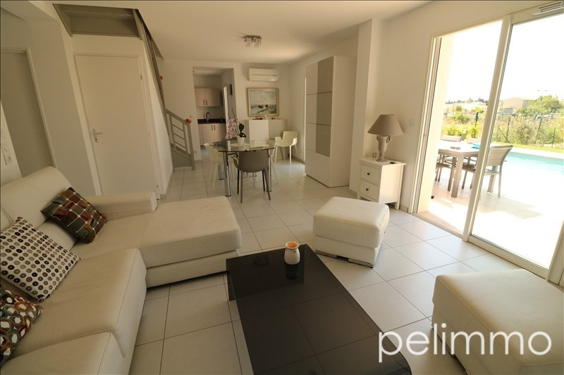 Sale house / villa Paradou 480 000€ - Picture 4