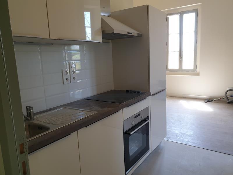 Rental apartment Nimes 595€ CC - Picture 2