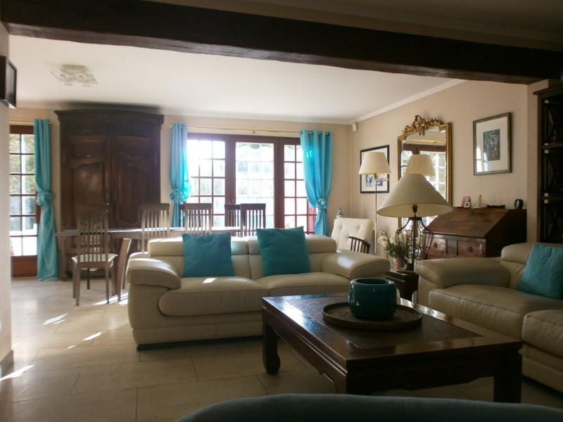 Sale house / villa Orgeval 598000€ - Picture 7