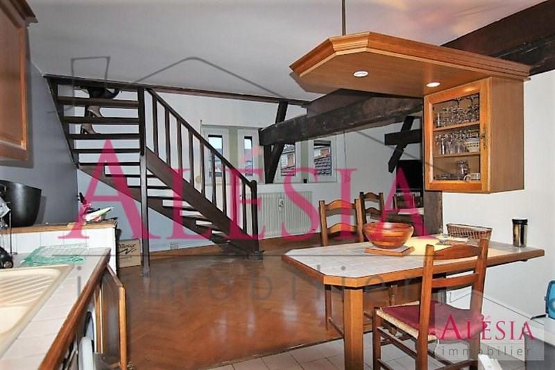 Vente appartement Châlons-en-champagne 116320€ - Photo 1
