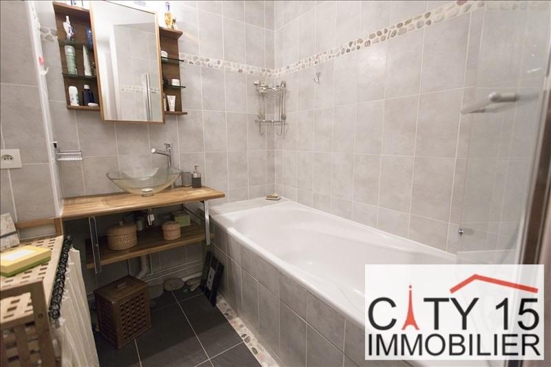 Venta  apartamento Paris 15ème 689000€ - Fotografía 3