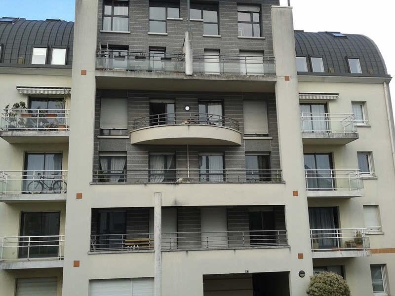 Rental apartment Compiegne 855€ CC - Picture 7