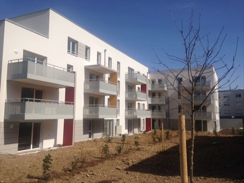 Location appartement Strasbourg 730€ CC - Photo 2