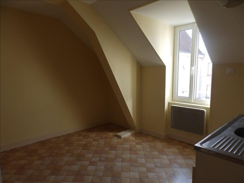 Alquiler  apartamento Moulins 390€ CC - Fotografía 2