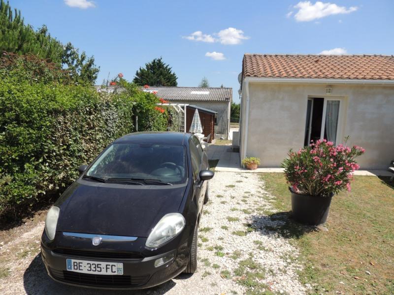 Vacation rental house / villa Meschers 325€ - Picture 4