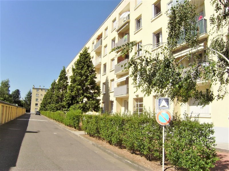 Vente appartement Lyon 8ème 129 000€ - Photo 2