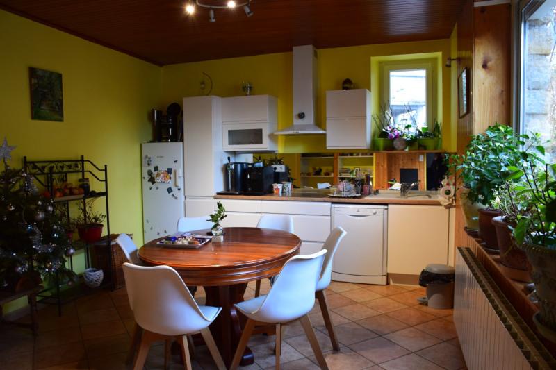 Sale house / villa Cerdon 162000€ - Picture 2