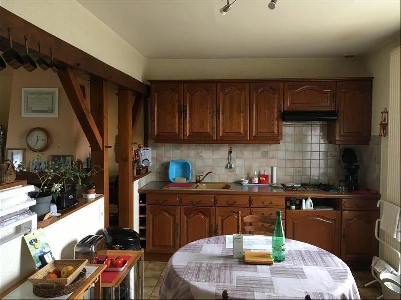Maison sur sous-sol pire sur seiche - 4 pièce (s) - 88 m²