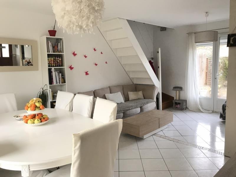 Venta  casa Bretigny sur orge 212000€ - Fotografía 1