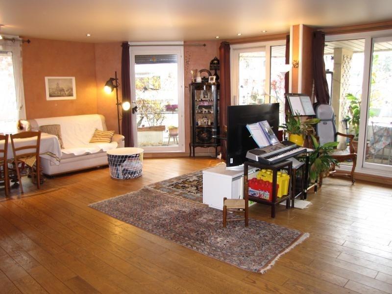 Immobile residenziali di prestigio appartamento Annecy 693000€ - Fotografia 2