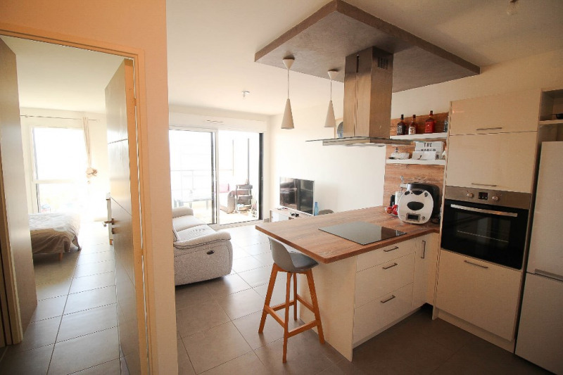 Sale apartment Nice 232 000€ - Picture 7