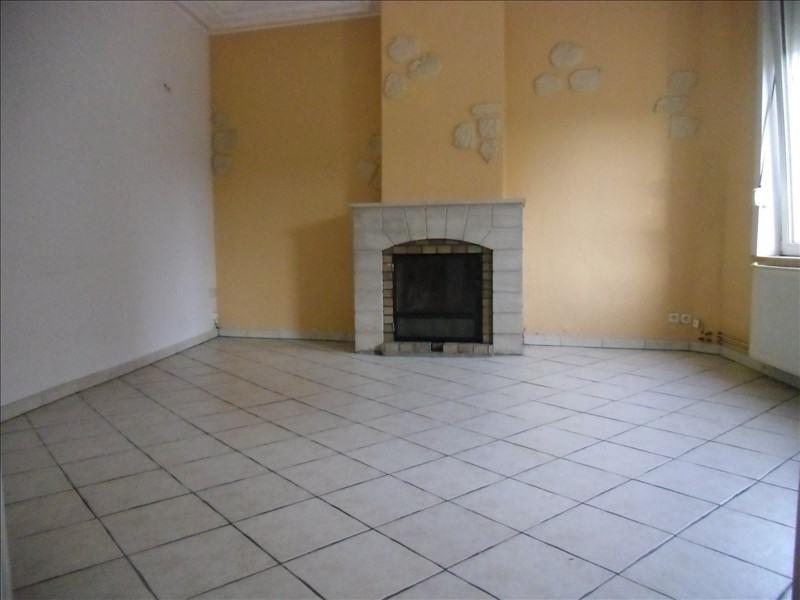 Vente maison / villa Dourges 262000€ - Photo 5