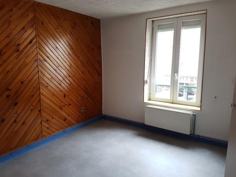Sale apartment Saint die 77000€ - Picture 7