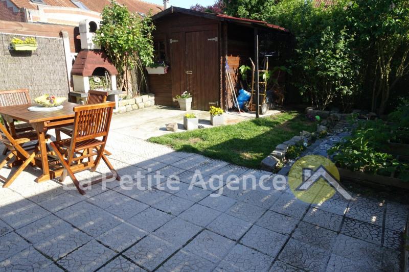 Vente maison / villa Wahagnies 168900€ - Photo 1