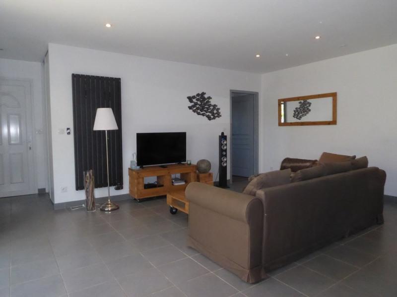 Location vacances maison / villa Biscarrosse 500€ - Photo 8