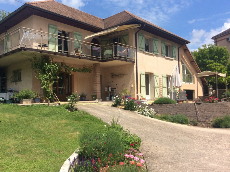 Sale house / villa Lavancia epercy 344 000€ - Picture 1