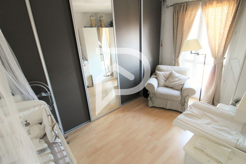Sale apartment Soisy sous montmorency 160000€ - Picture 4