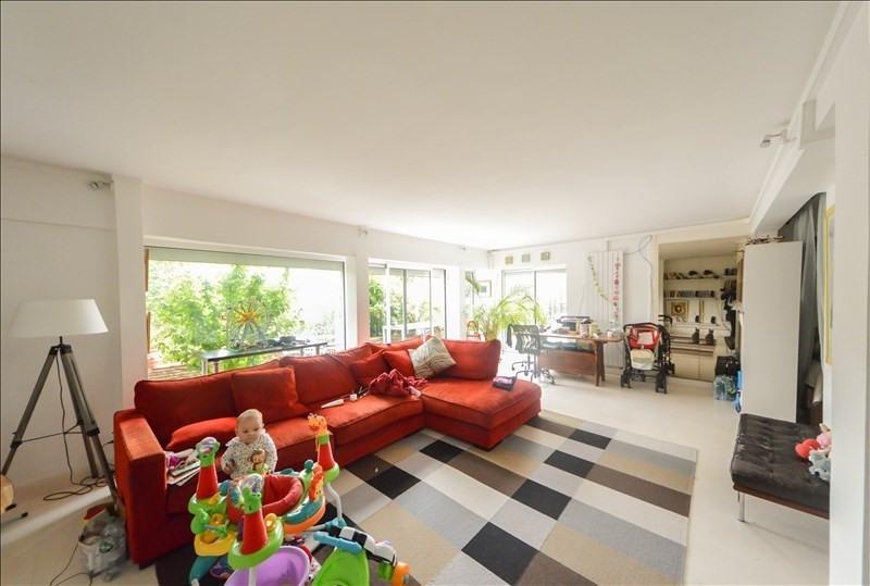Deluxe sale house / villa Suresnes 1460000€ - Picture 6