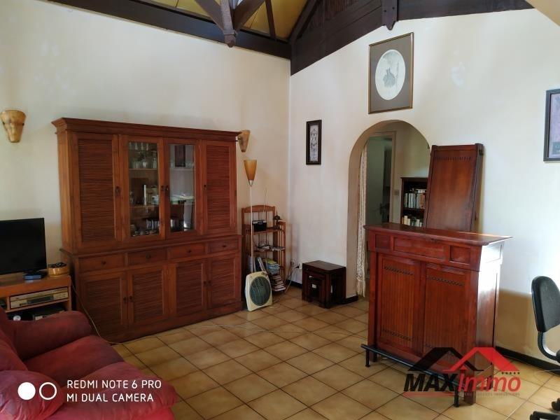 Vente maison / villa La saline les bains 490000€ - Photo 9