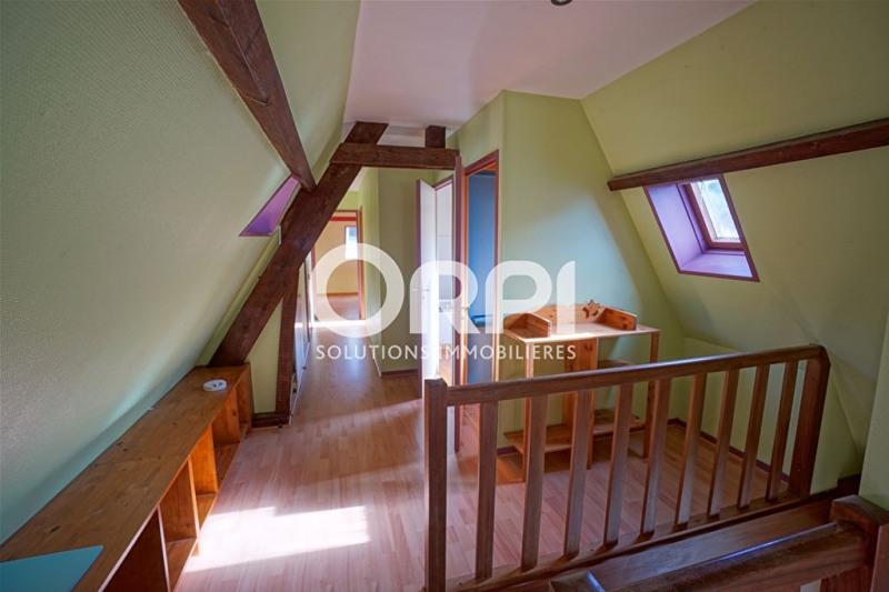 Sale house / villa Les andelys 162000€ - Picture 11