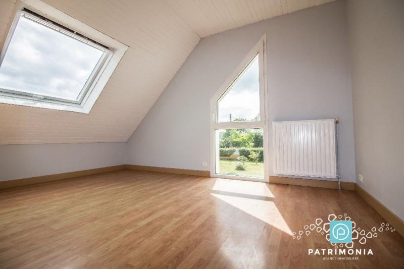 Vente maison / villa Clohars carnoet 299000€ - Photo 7