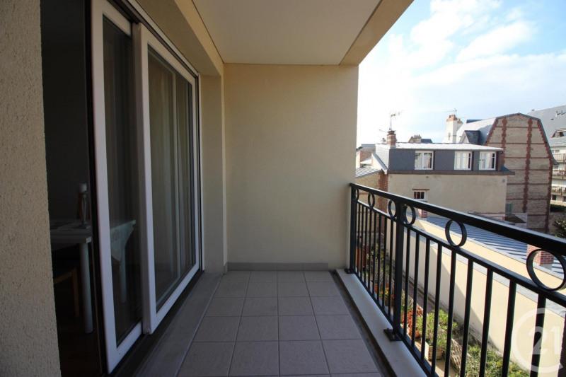 Verkoop  appartement Deauville 335000€ - Foto 8
