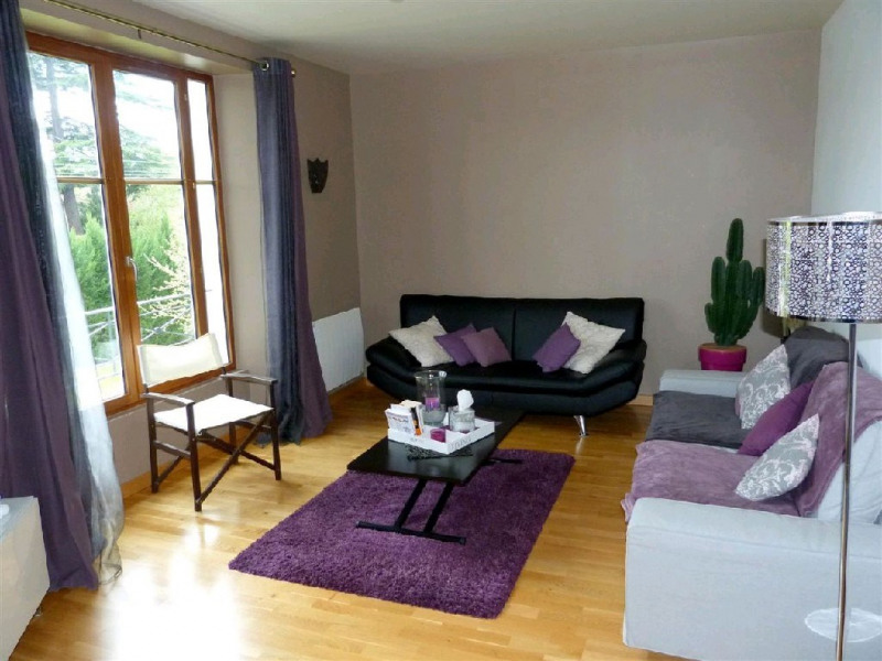 Location appartement Bois le roi 805€ CC - Photo 5