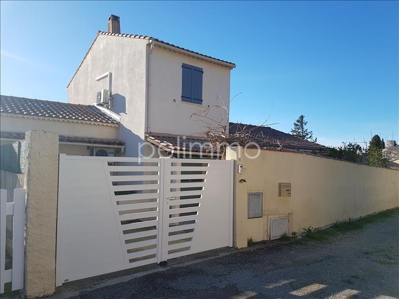 Vente maison / villa La fare les oliviers 435000€ - Photo 7