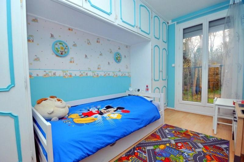 Sale apartment Bruyeres le chatel 165000€ - Picture 9