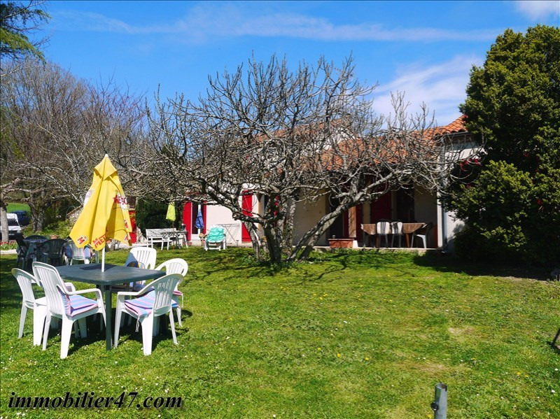 Vente maison / villa Laroque timbaut 181 000€ - Photo 9