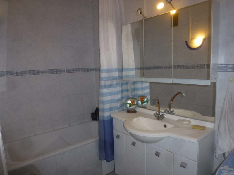 Sale apartment Chambery 147 000€ - Picture 5
