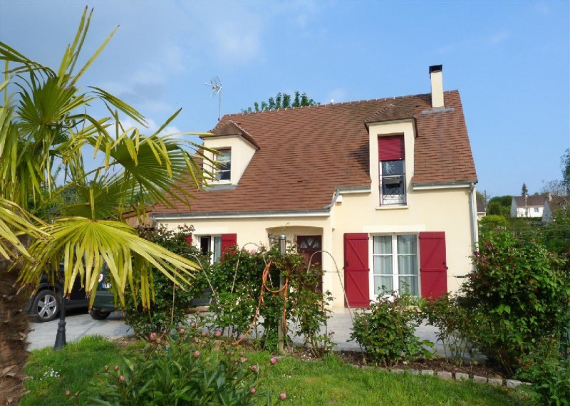 Vente maison / villa Hericy 338000€ - Photo 1