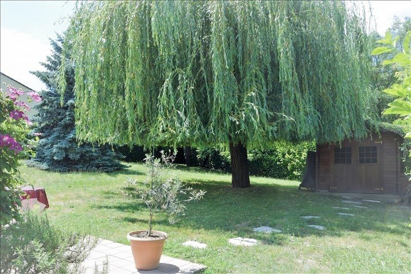 Vente maison / villa Quint (secteur) 420000€ - Photo 7