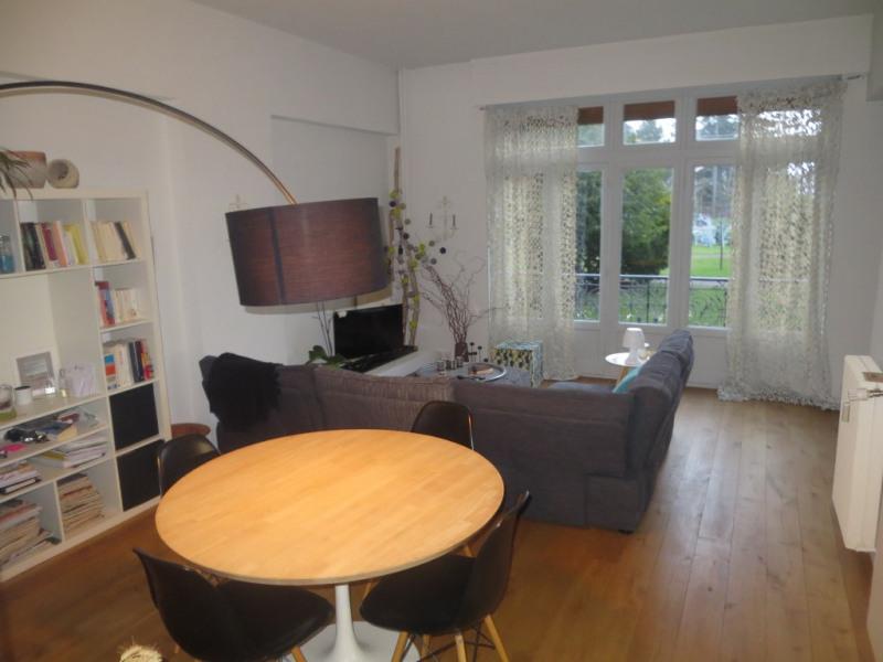Verkoop  appartement Le touquet paris plage 275000€ - Foto 11