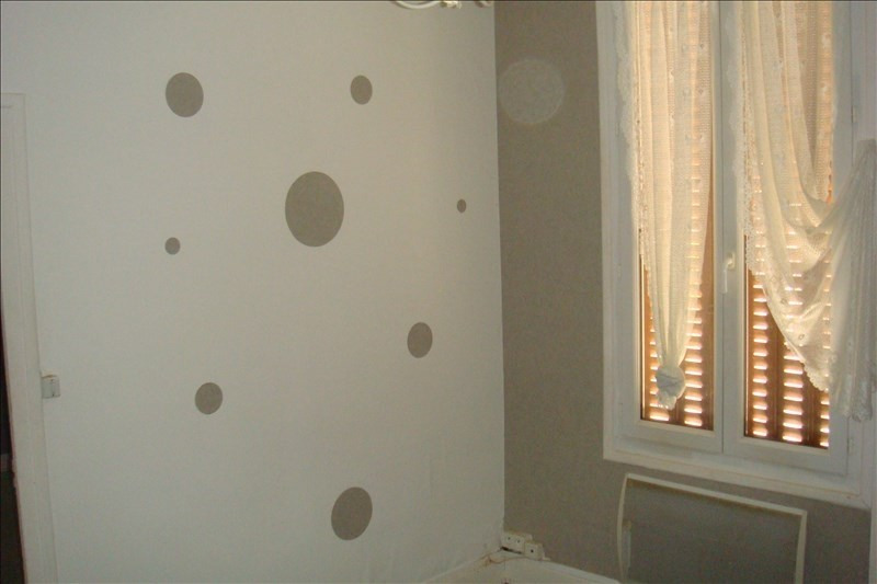 Sale apartment Nevers 24 000€ - Picture 2