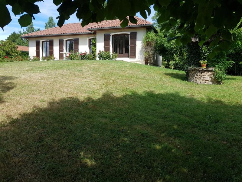 Revenda casa Vienne 357000€ - Fotografia 2