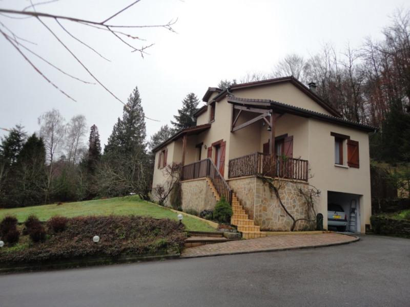 Sale house / villa Chaptelat 199500€ - Picture 1