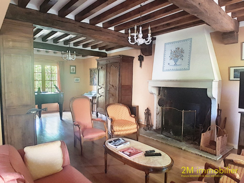 Sale house / villa Boissise le roi 380 000€ - Picture 5