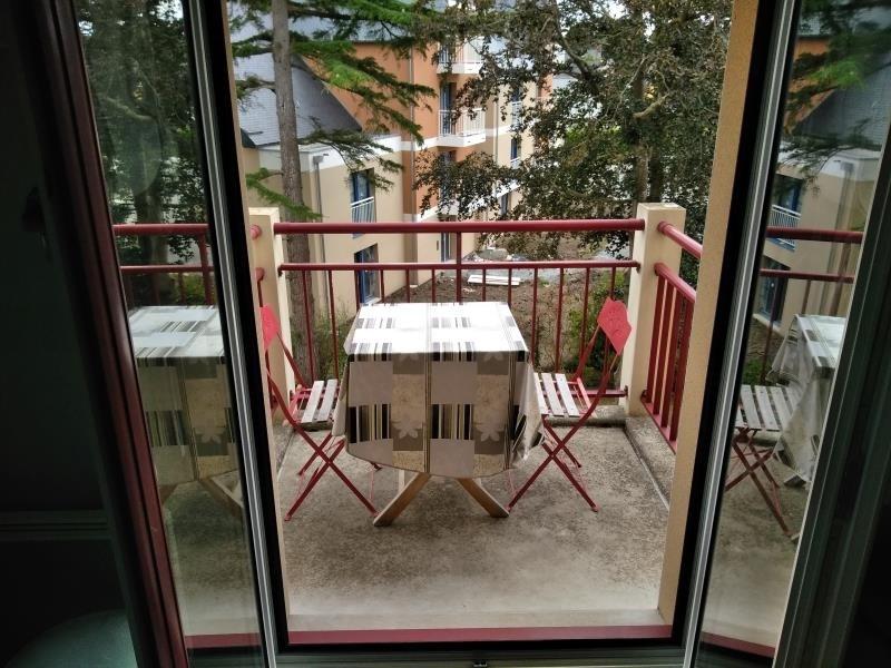 Vente appartement Dinard 155104€ - Photo 7