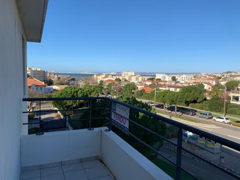 Sale apartment Marseille 8ème 429900€ - Picture 7