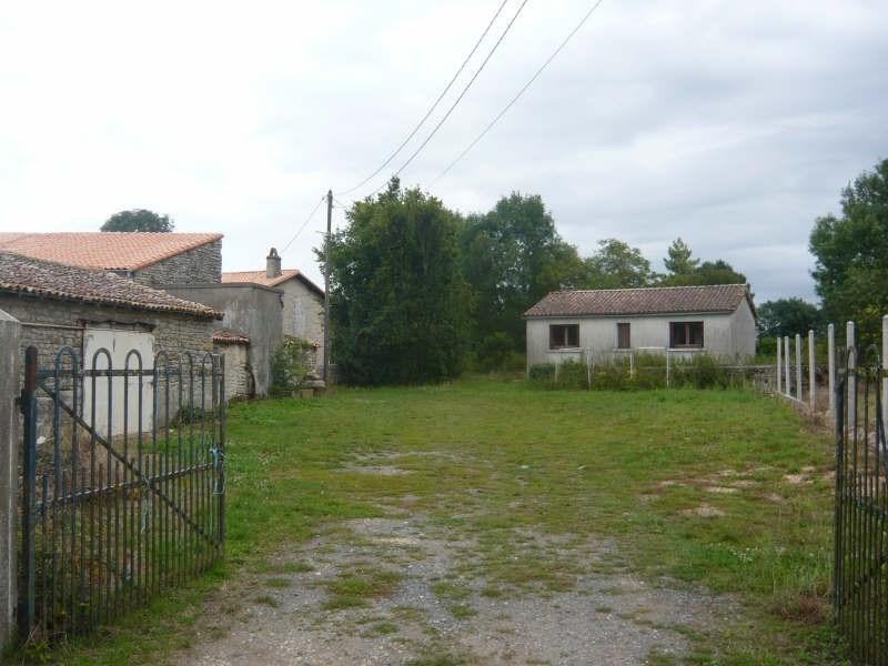 Vente maison / villa Bougon 47300€ - Photo 4